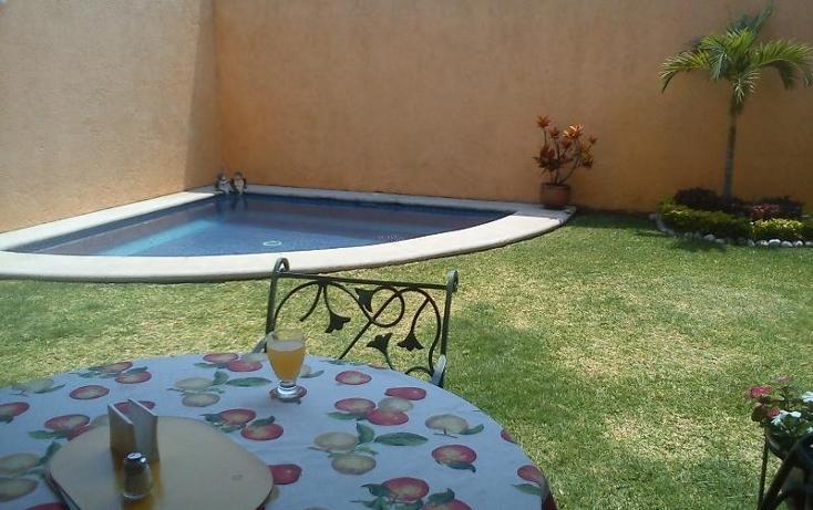 Foto de casa en venta en  1, jardines de ahuatl?n, cuernavaca, morelos, 396247 No. 15