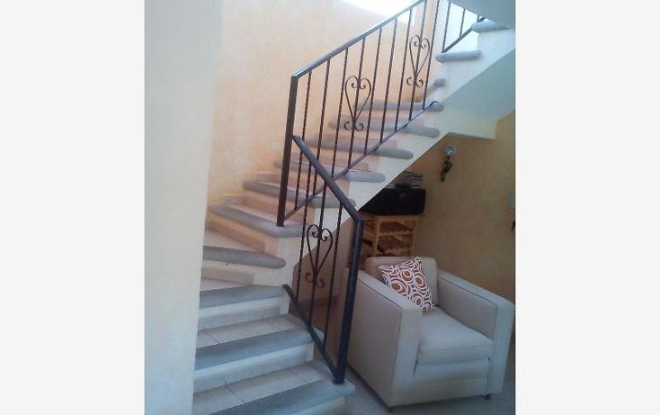 Foto de casa en venta en  1, jardines de ahuatl?n, cuernavaca, morelos, 396247 No. 16