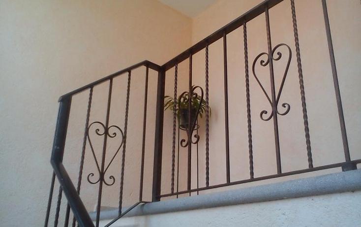 Foto de casa en venta en  1, jardines de ahuatl?n, cuernavaca, morelos, 396247 No. 17