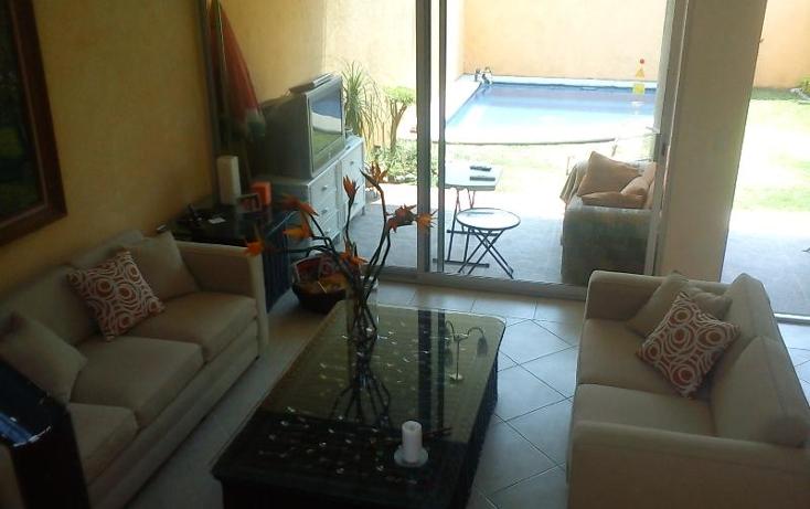 Foto de casa en venta en  1, jardines de ahuatl?n, cuernavaca, morelos, 396247 No. 18