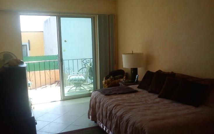 Foto de casa en venta en  1, jardines de ahuatl?n, cuernavaca, morelos, 396247 No. 24