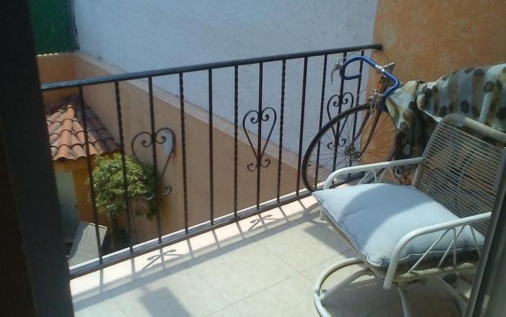 Foto de casa en venta en  1, jardines de ahuatl?n, cuernavaca, morelos, 396247 No. 26