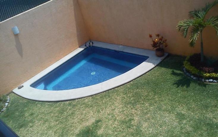 Foto de casa en venta en  1, jardines de ahuatl?n, cuernavaca, morelos, 396247 No. 27
