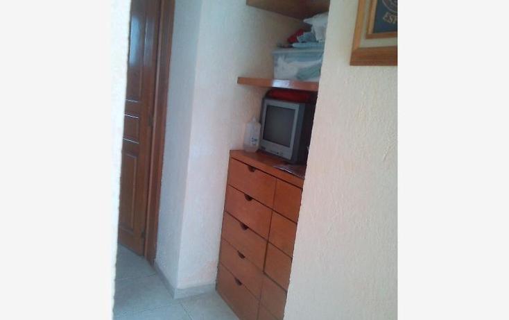 Foto de casa en venta en  1, jardines de ahuatl?n, cuernavaca, morelos, 396247 No. 28