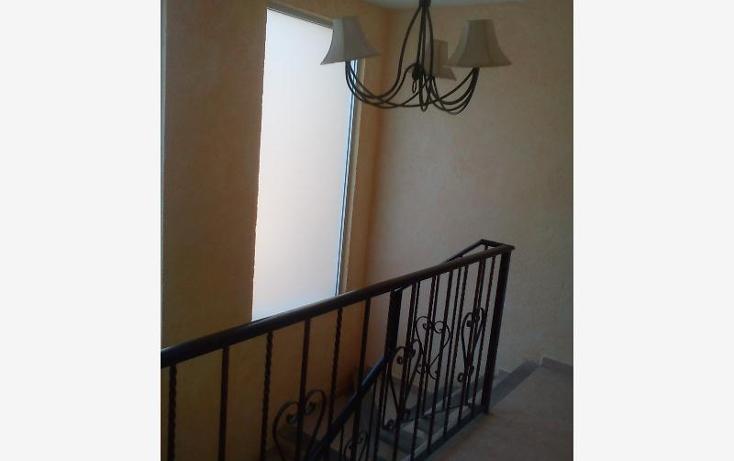 Foto de casa en venta en  1, jardines de ahuatl?n, cuernavaca, morelos, 396247 No. 30