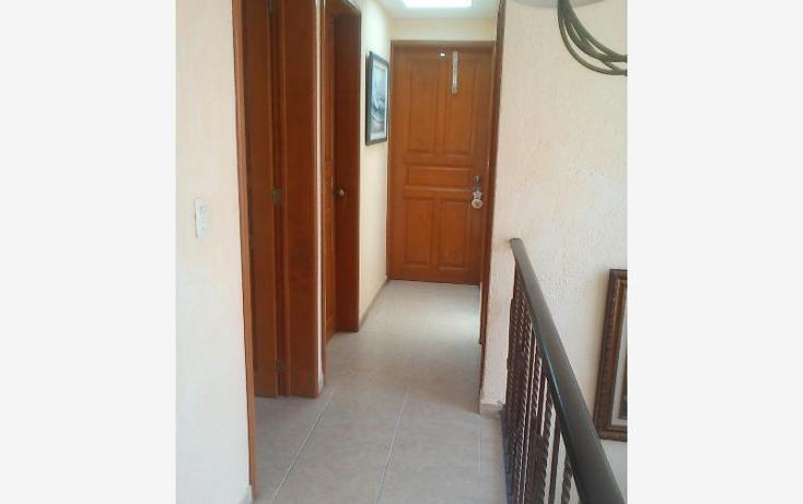 Foto de casa en venta en  1, jardines de ahuatl?n, cuernavaca, morelos, 396247 No. 31