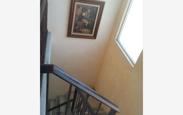 Foto de casa en venta en  1, jardines de ahuatl?n, cuernavaca, morelos, 396247 No. 32