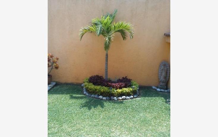 Foto de casa en venta en  1, jardines de ahuatl?n, cuernavaca, morelos, 396247 No. 35