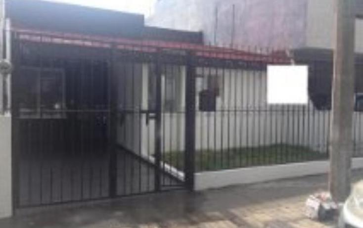 Foto de casa en venta en  1, jardines de la cruz 2a. sección, guadalajara, jalisco, 543063 No. 01