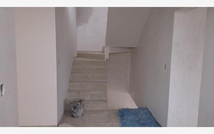 Foto de casa en venta en  1, jardines de la hacienda, quer?taro, quer?taro, 1303999 No. 08