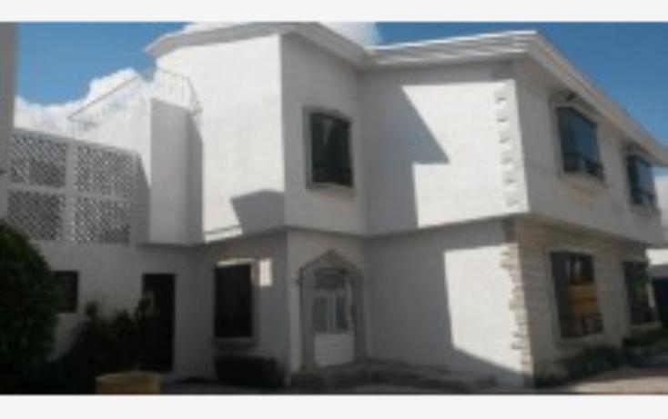 Foto de casa en renta en  1, jardines de la hacienda, quer?taro, quer?taro, 2026780 No. 01
