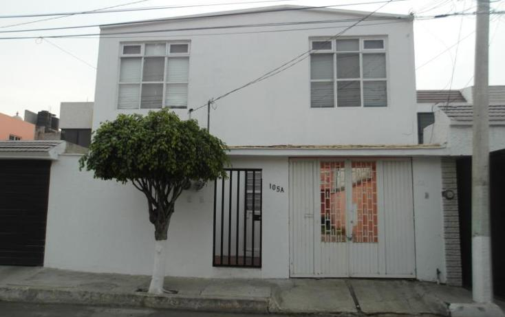 Foto de casa en venta en 1 1, jardines de la hacienda, querétaro, querétaro, 2661373 No. 01