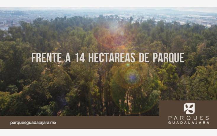 Foto de departamento en venta en  1, jardines de la paz norte, guadalajara, jalisco, 2030218 No. 04