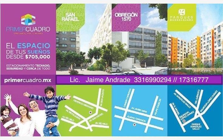 Foto de departamento en venta en 4 diferentes ubicaciones 1, jardines de la paz norte, guadalajara, jalisco, 2030218 No. 08