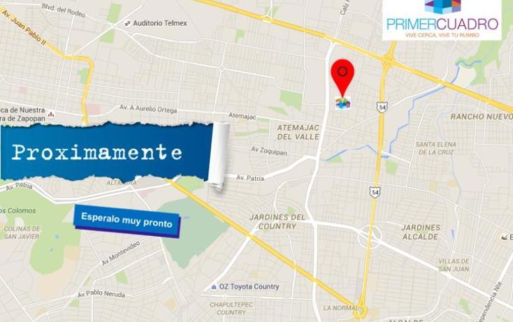 Foto de departamento en venta en 4 diferentes ubicaciones 1, jardines de la paz norte, guadalajara, jalisco, 2030218 No. 11