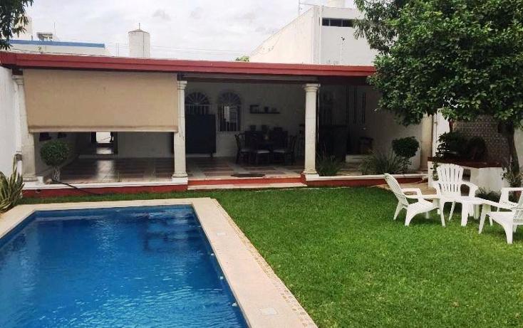 Foto de casa en venta en  1, jardines de mérida, mérida, yucatán, 1702578 No. 06