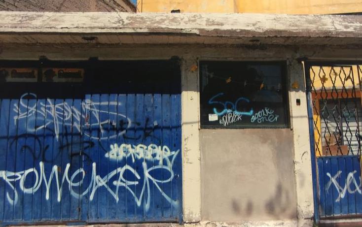 Foto de casa en venta en  1, jardines de morelos secci?n islas, ecatepec de morelos, m?xico, 765603 No. 01
