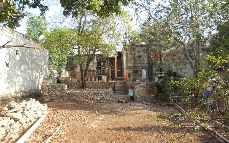 Foto de local en venta en  1, jardines de nueva mulsay, m?rida, yucat?n, 893955 No. 12