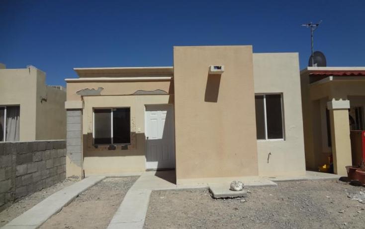 Foto de casa en venta en  1, jardines de san francisco etapa 1 y 2, juárez, chihuahua, 1451053 No. 01