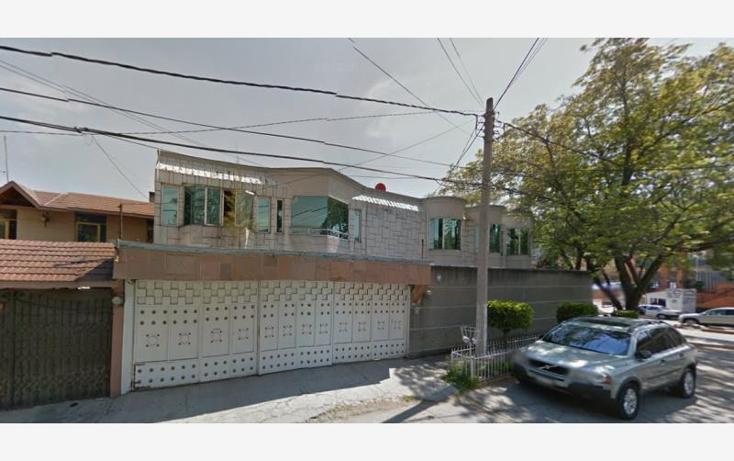 Foto de casa en venta en  1, jardines de san mateo, naucalpan de juárez, méxico, 1953638 No. 02