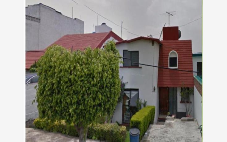 Foto de casa en venta en  1, jardines de san mateo, naucalpan de juárez, méxico, 1995810 No. 01