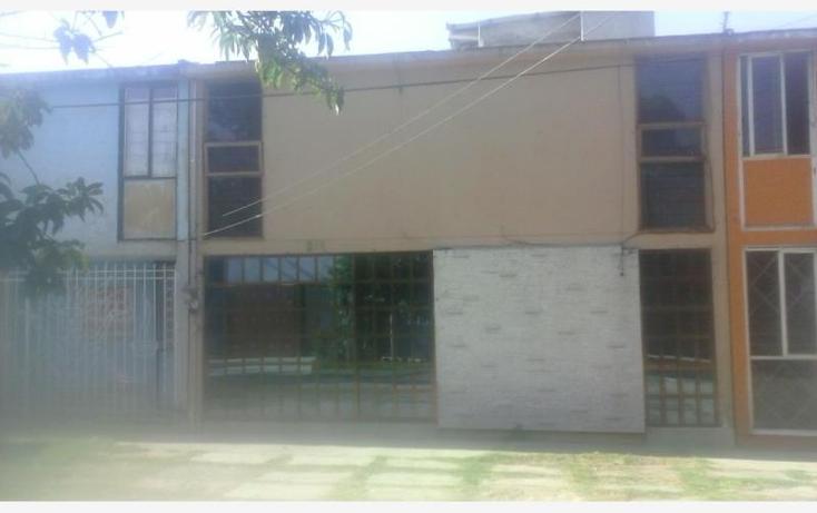 Foto de casa en venta en  1, jardines de santa clara, ecatepec de morelos, m?xico, 1937560 No. 01