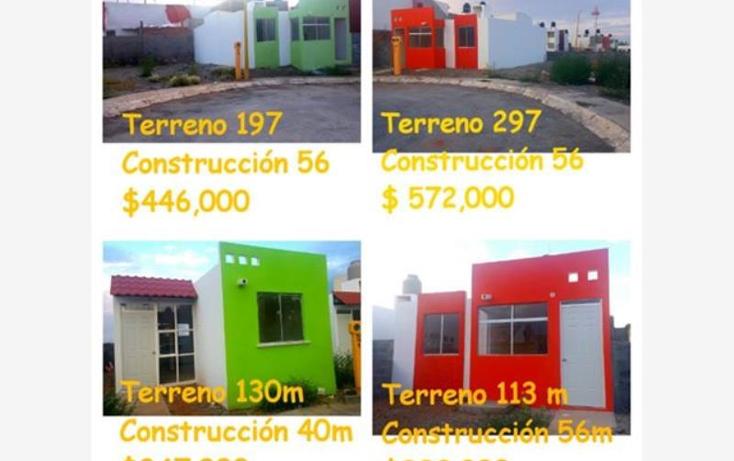 Foto de casa en venta en  1, jardines de sauceda, guadalupe, zacatecas, 1984584 No. 01