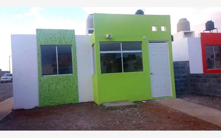 Foto de casa en venta en  1, jardines de sauceda, guadalupe, zacatecas, 1984584 No. 03