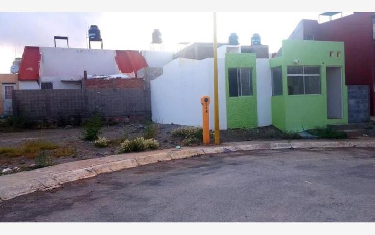Foto de casa en venta en  1, jardines de sauceda, guadalupe, zacatecas, 1984584 No. 04