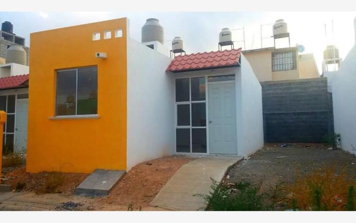 Foto de casa en venta en  1, jardines de sauceda, guadalupe, zacatecas, 1984584 No. 06