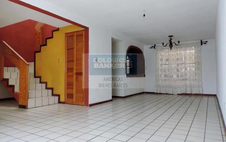Foto de casa en venta en  1, jardines de torremolinos, morelia, michoacán de ocampo, 611505 No. 03