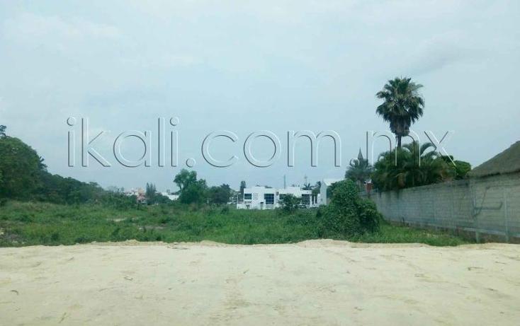 Foto de terreno habitacional en venta en  1, jardines de tuxpan, tuxpan, veracruz de ignacio de la llave, 1796450 No. 02