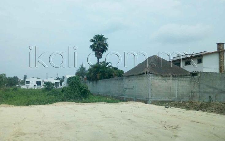 Foto de terreno habitacional en venta en  1, jardines de tuxpan, tuxpan, veracruz de ignacio de la llave, 1796450 No. 03
