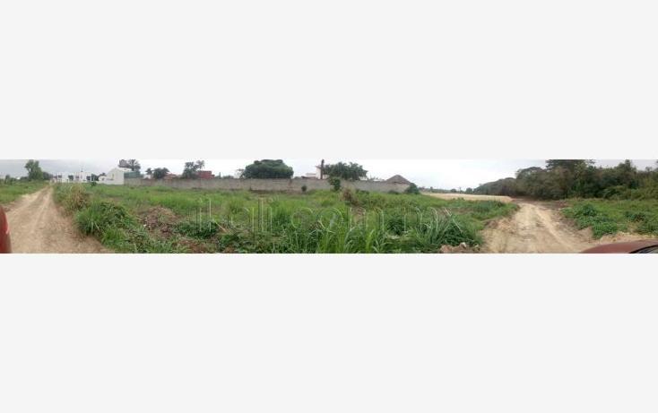 Foto de terreno habitacional en venta en  1, jardines de tuxpan, tuxpan, veracruz de ignacio de la llave, 1796450 No. 06