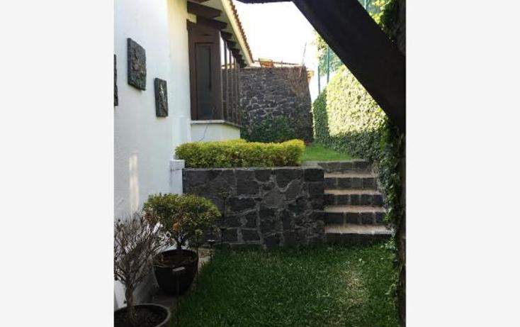 Foto de casa en venta en  1, jardines del ajusco, tlalpan, distrito federal, 1806122 No. 02