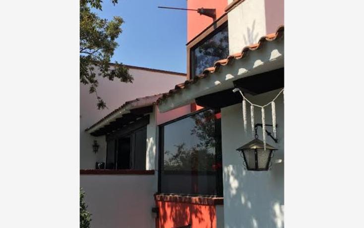 Foto de casa en venta en  1, jardines del ajusco, tlalpan, distrito federal, 1806122 No. 03