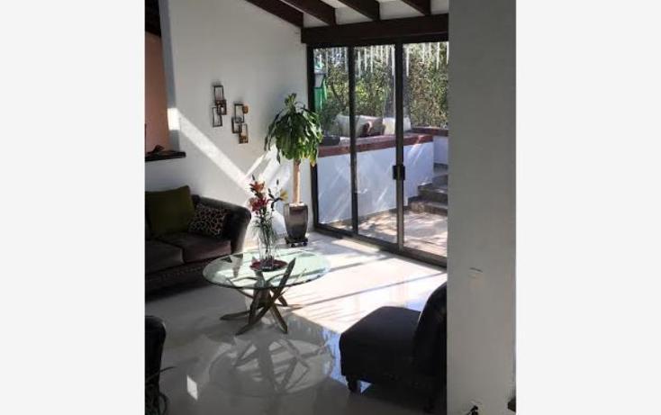 Foto de casa en venta en  1, jardines del ajusco, tlalpan, distrito federal, 1806122 No. 04