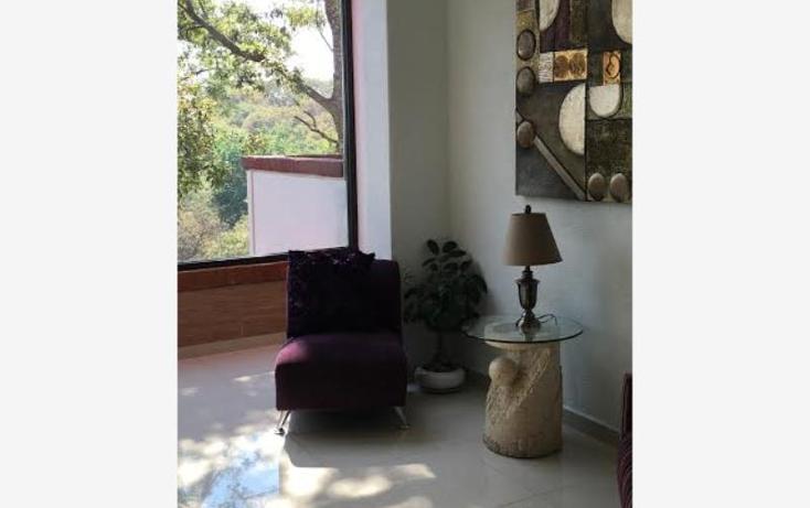 Foto de casa en venta en  1, jardines del ajusco, tlalpan, distrito federal, 1806122 No. 07