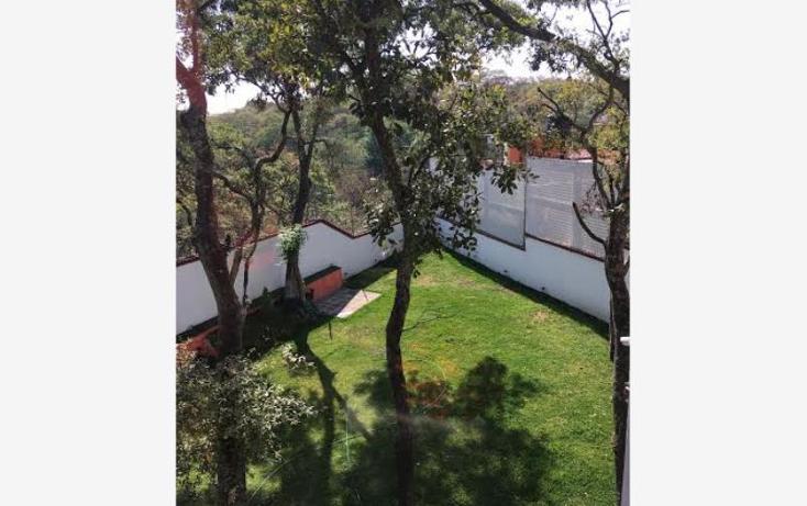 Foto de casa en venta en  1, jardines del ajusco, tlalpan, distrito federal, 1806122 No. 08