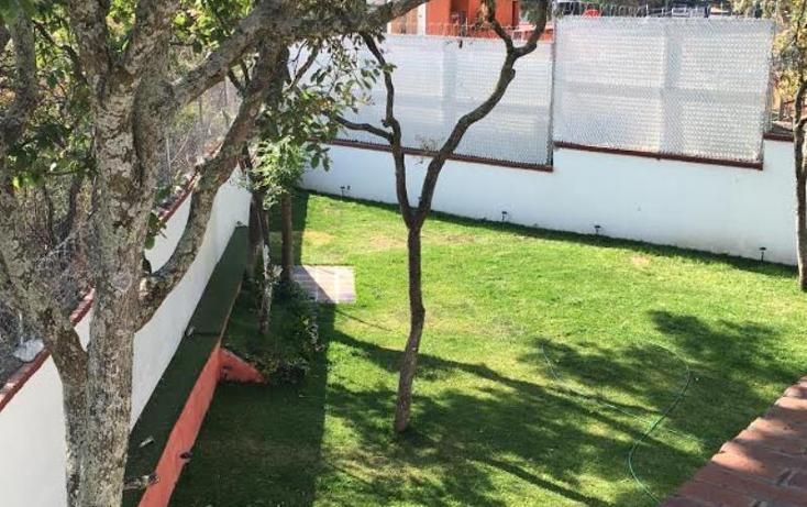 Foto de casa en venta en  1, jardines del ajusco, tlalpan, distrito federal, 1806122 No. 09