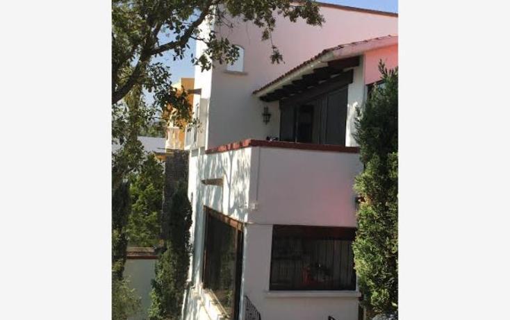 Foto de casa en venta en  1, jardines del ajusco, tlalpan, distrito federal, 1806122 No. 10
