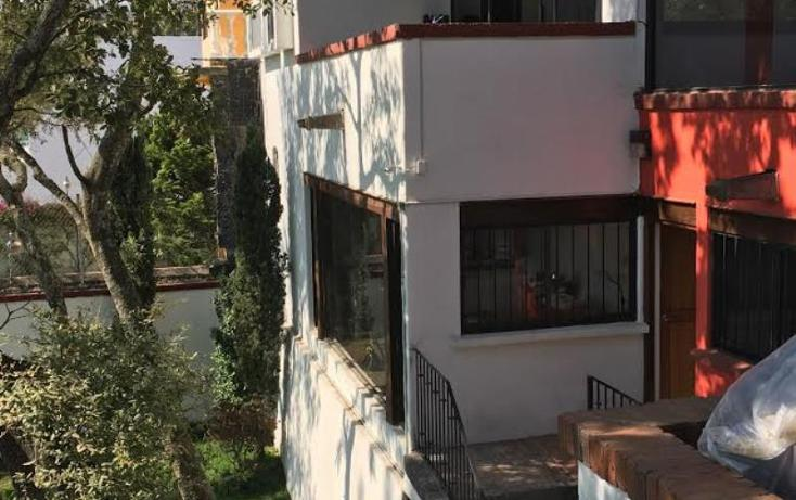 Foto de casa en venta en  1, jardines del ajusco, tlalpan, distrito federal, 1806122 No. 11