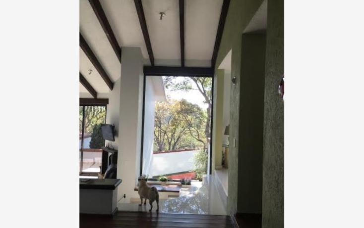Foto de casa en venta en  1, jardines del ajusco, tlalpan, distrito federal, 1806122 No. 12