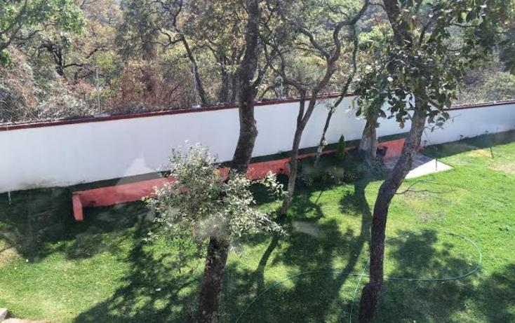 Foto de casa en venta en  1, jardines del ajusco, tlalpan, distrito federal, 1806122 No. 15