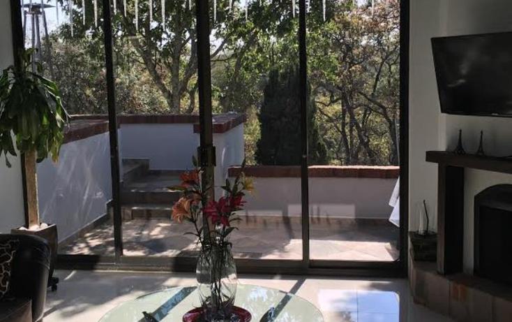 Foto de casa en venta en  1, jardines del ajusco, tlalpan, distrito federal, 1806122 No. 16