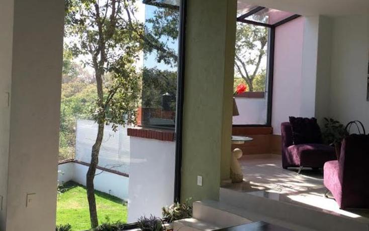 Foto de casa en venta en  1, jardines del ajusco, tlalpan, distrito federal, 1806122 No. 20