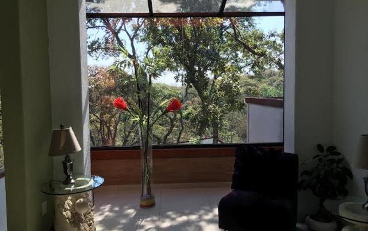 Foto de casa en venta en  1, jardines del ajusco, tlalpan, distrito federal, 1806122 No. 24