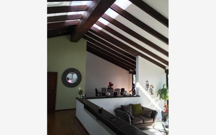 Foto de casa en venta en  1, jardines del ajusco, tlalpan, distrito federal, 1806122 No. 26