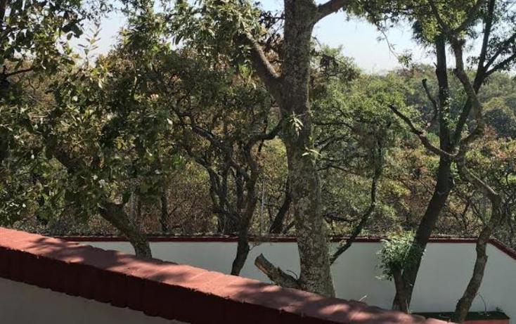 Foto de casa en venta en  1, jardines del ajusco, tlalpan, distrito federal, 1806122 No. 27