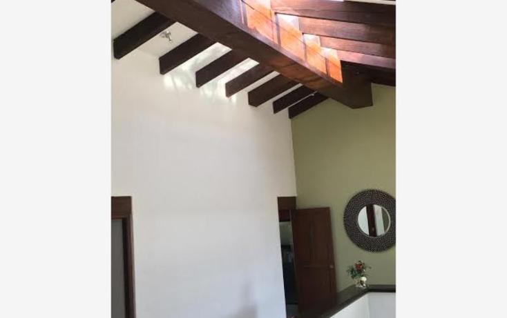 Foto de casa en venta en  1, jardines del ajusco, tlalpan, distrito federal, 1806122 No. 28